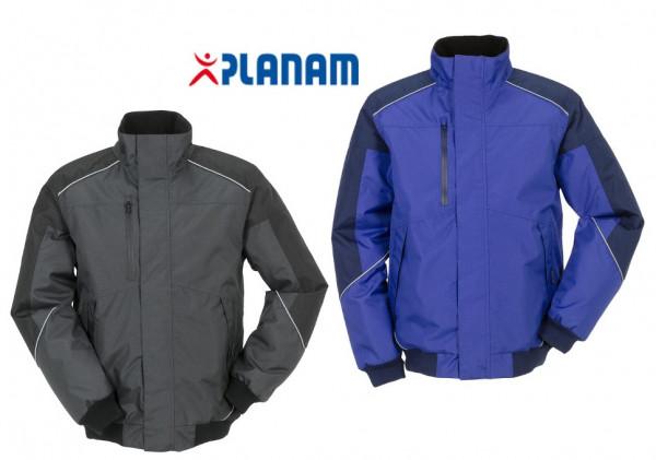 Planam Desert Blouson Outdoor Arbeitsjacke Winterjacke Gr. XS - 8XL, in 2 Farben