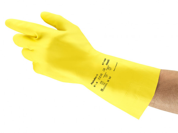 Ansell - Handschuh AlphaTec 87-190 (Econohands Plus)