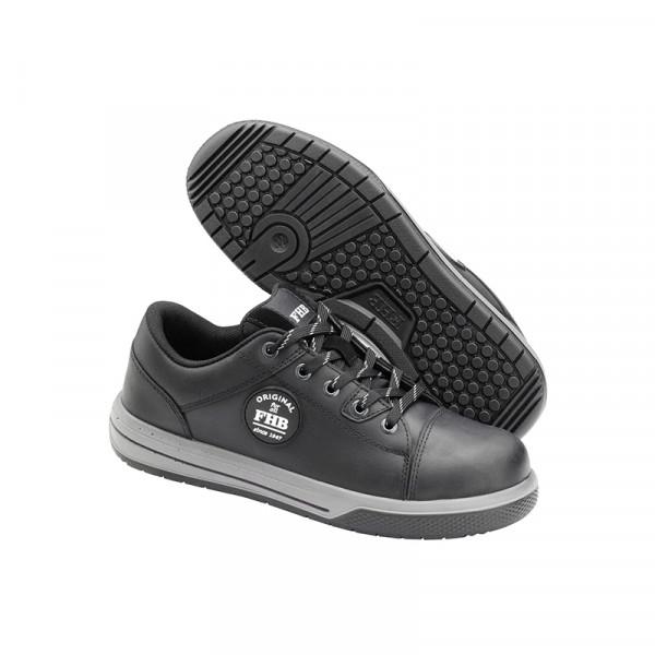 FHB Julian Arbeitsschuh Sicherheitsschuhe Sneaker 83865 Gr. 39 - 47