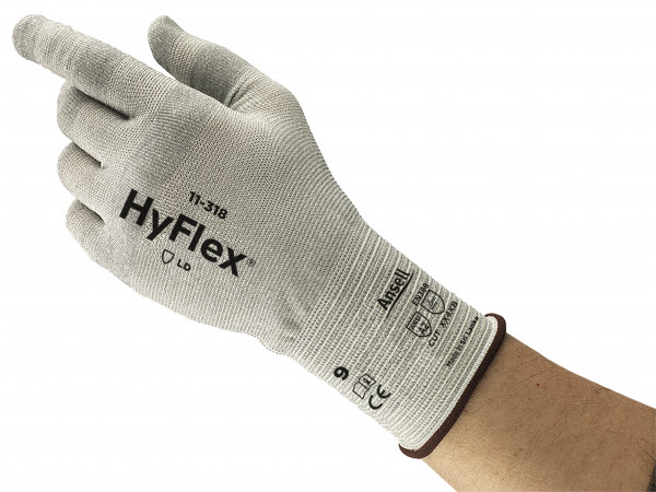 Ansell - Handschuh HyFlex® 11-318