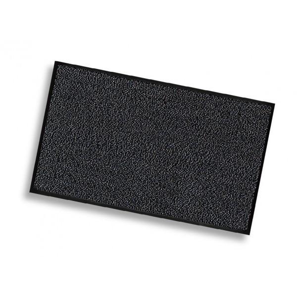 Nölle - Schmutzfangmatte schwarz meliert