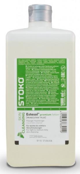 Stoko Estesol® premium 1000ml Lotion (PRAECUTAN PLUS)