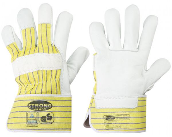 Stronghand® Rind-Vollleder Handschuh 0159 AGRA
