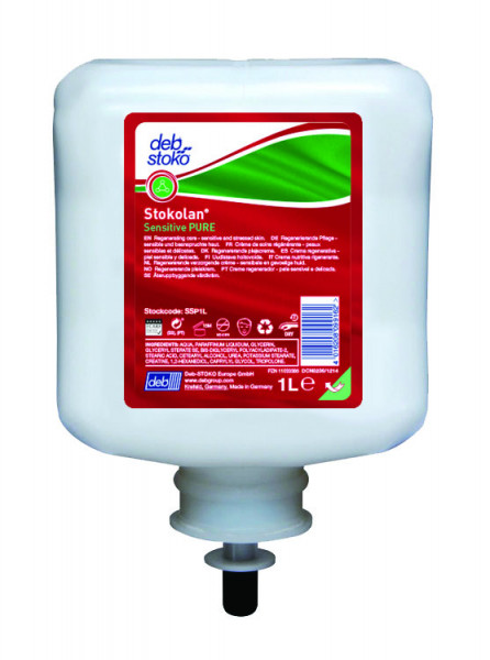 Stokolan® Sensitive PURE 1 Liter