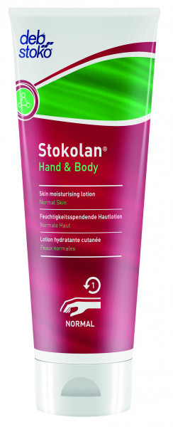 Stokolan® Hand & Body 100ml