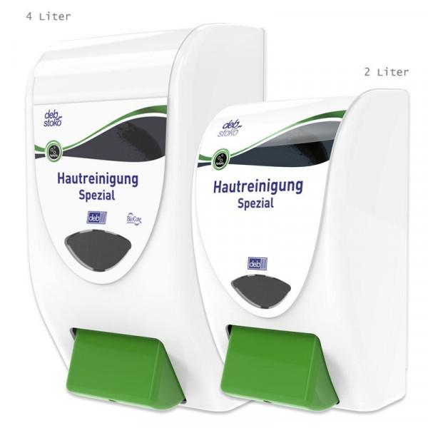 Deb Stoko DSS-Spender Hautreinigung spezial 2L - ULT2LDGER