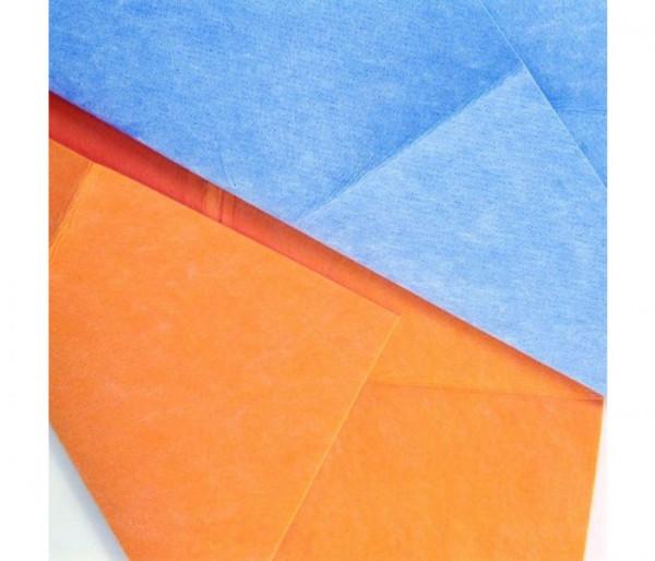 Meiko Bodentuch 210 Thermovlies 50x60 cm orange 10 Stück - 188349