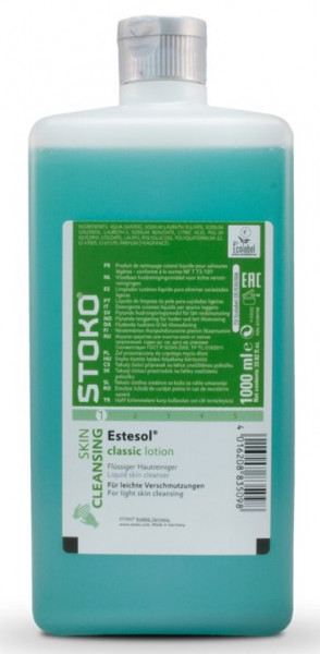 Stoko - Estesol® classic 1000ml Softflasche