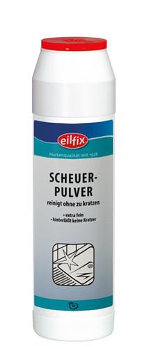Eilfix Scheuerpulver fein