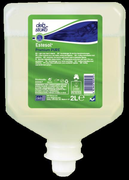 DSS Stoko - Estesol® Premium Pure 2 Liter Kartusche (Estesol® premium sensitive)