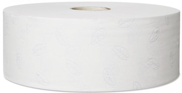 Tork (T1) Maxi Jumbo Toilettenpapier 6 Rollen 2-lg weiß 360m - 110273