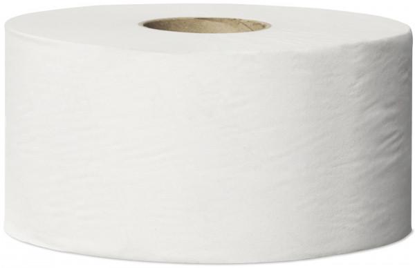 Tork (T1) Maxi Jumbo Toilettenpapier 6 Rollen 1-lg weiß 500m - 110162