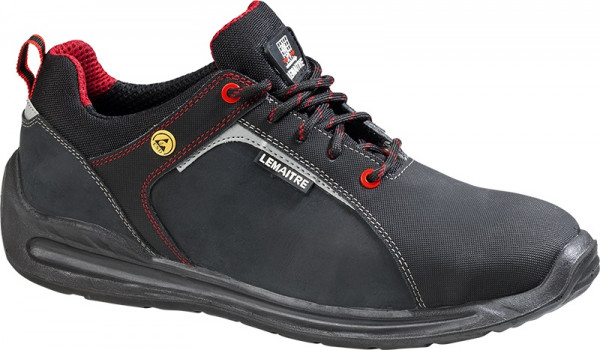 LEMAITRE Arbeitsschuh Sporty® SUPER X LOW S3 ESD Gr. 38 - 48
