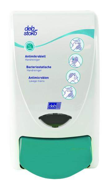 Deb® Cleanse Antibac 1L Spender