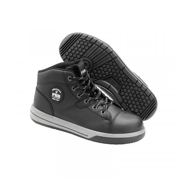 FHB Linus Arbeitsschuh Sicherheitsstiefel Sneaker 83864 Gr. 39 - 47