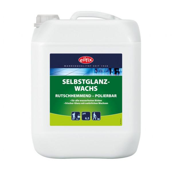 Eilfix Selbstglanzwachs Fußbodenpflege 10 Liter