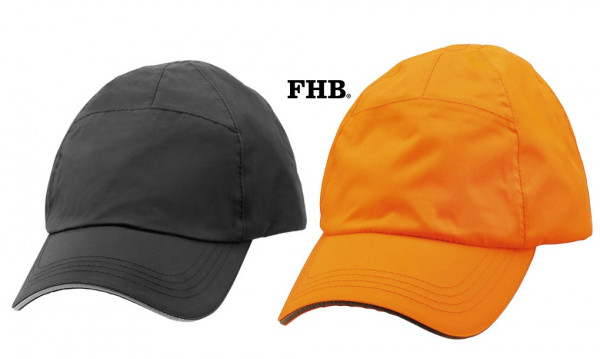 FHB Niklas Cap wasserdicht 91090 Basecape, in 2 Farben