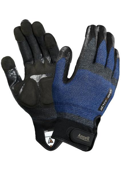 Ansell - ActivArmr® 97-005 Klempner/Installateur-Handschuh