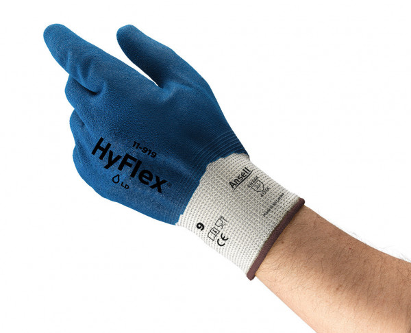 Ansell - Handschuh HyFlex® 11-919