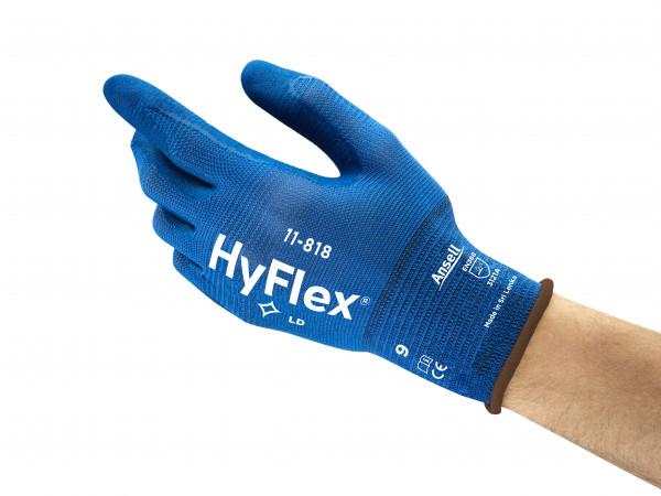 Ansell - Handschuh HyFlex® 11-818