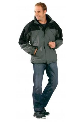 Planam Redwood 2in1 Winter-Jacke Gr. S - XXXL in 3 Farben