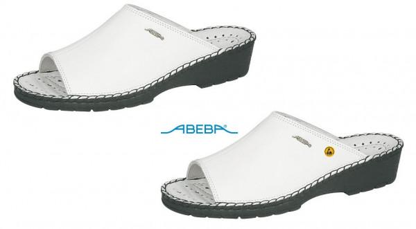 ABEBA Reflexor 1094 | 31094 ESD Berufsschuh Arbeitsschuh weiß