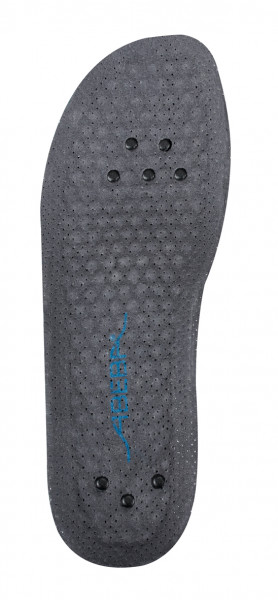 ABEBA Reflexor 3566 ESD auswechselbare Einlegesohle Aktiv-Fußbett Gr. 40 - 46