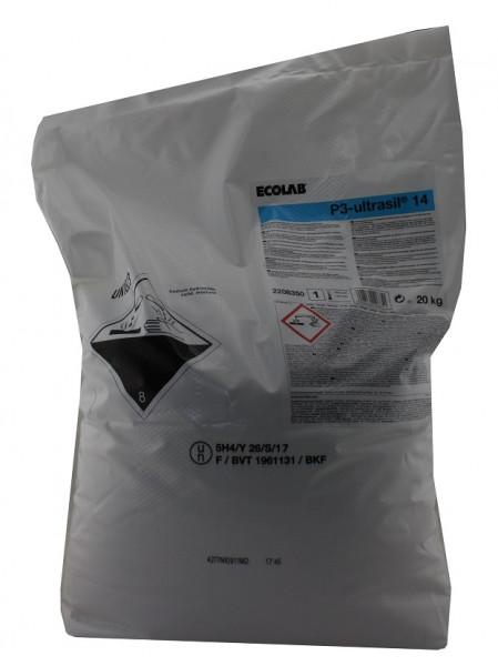 Ecolab - P3 Ultrasil 14   20 Kg