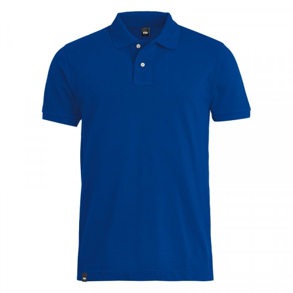 FHB Daniel Poloshirt 91590 Unifarben Arbeitsshirt Größe XS - 3XL, in 10 Farben