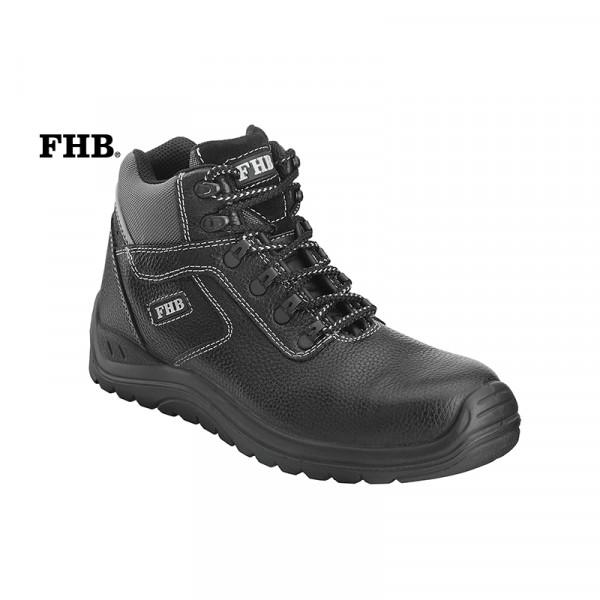 FHB Wilfried Arbeitsschuh Sicherheitsstiefel Schnürstiefel 83962 Gr. 39 - 47