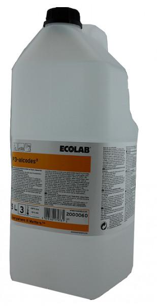 Ecolab - P3-alcodes 5 Liter