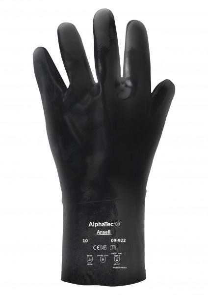 Ansell Handschuh AlphaTec 09-922 (Scorpio®)