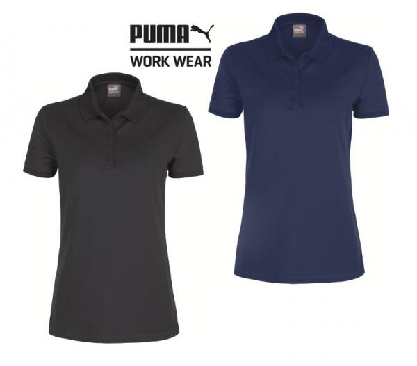 Puma Workwear Damen Polo-Shirt Arbeitsshirt 30-0410D/30-0420D Größe XS - 3XL, in 2 Farben