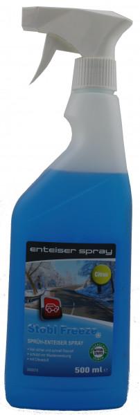Stockmeier - Enteiserspray 500 ml Sprühflasche