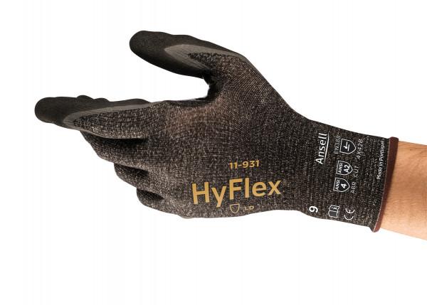 HyFlex 11-931