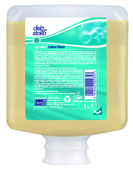 AgroBAC™ LOTION WASH 1 Liter