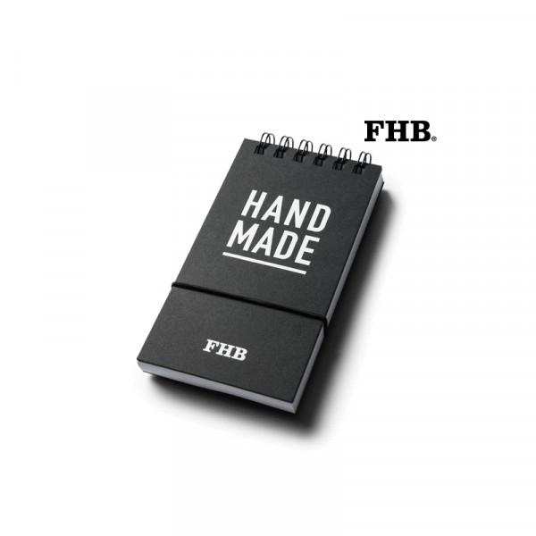 FHB Heino 91900 Notizblock Collegeblock