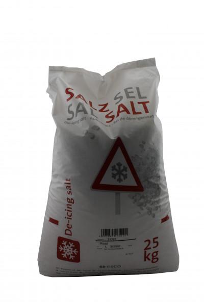 Auftausalz - Streusalz Tausalz 25 Kg