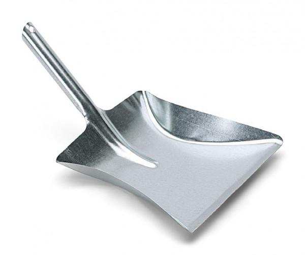 Nölle - Kehrschaufel Metall verzinkt 39 x 22 cm - 455512