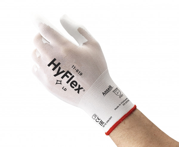 Ansell - Handschuh HyFlex® 11-619 Mehrzweckhandschuh