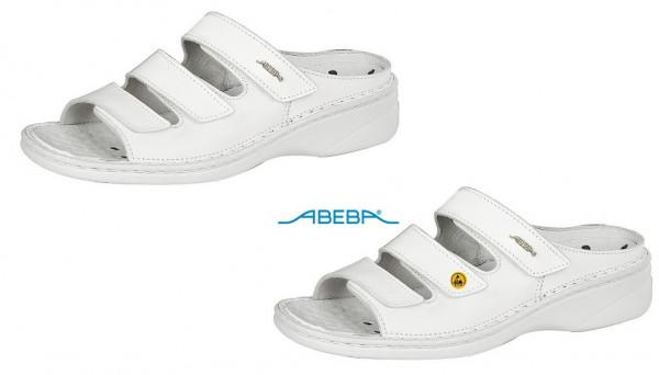 ABEBA Reflexor Berufsschuh Arbeitsschuh weiß 6902 | 36902 ESD