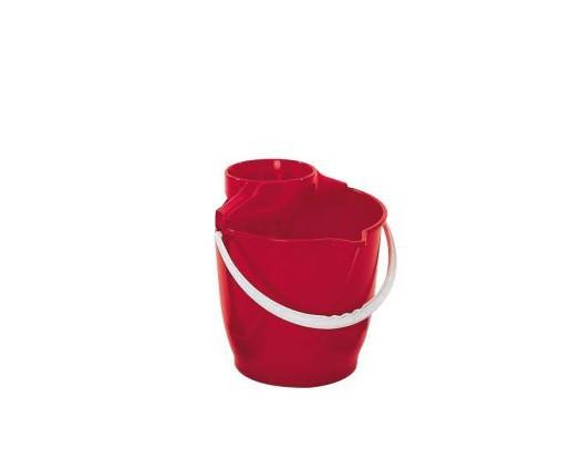 Meiko Eimer 12 Liter mit Sieb Putzeimer für Supra Wischset 954430 - 954400