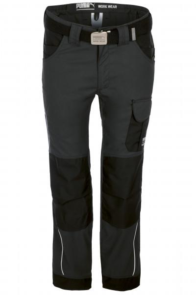 Puma Workwear Male Herren Handwerk Bundhose Arbeitshose 30-1000 Größe 24 - 114, anthrazit-schwarz
