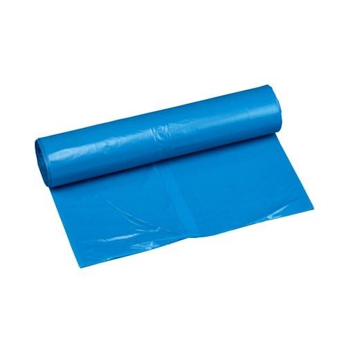 Müllbeutel - 120 Liter blau Typ 100