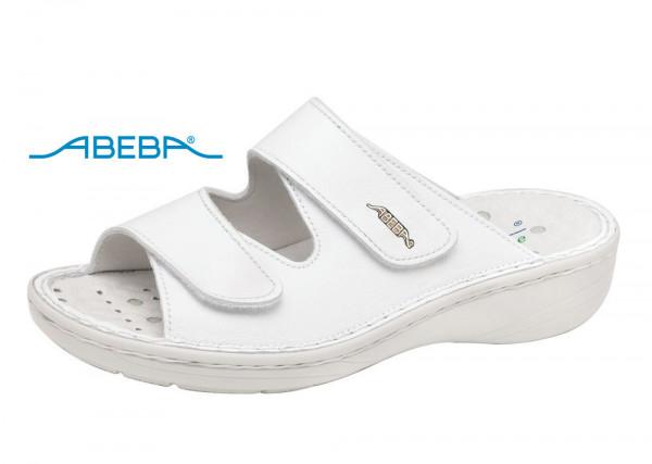 ABEBA Reflexor 6809| 36809 ESD Comfort Berufsschuh Arbeitsschuh weiß