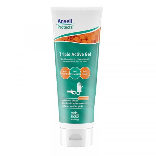 Ansell® Triple Active Gel Handcreme Spezialgel 100 ml Tube