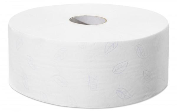 Tork (T1) Maxi Jumbo Toilettenpapier 6 Rollen 2-lg weiß 360m - 120272