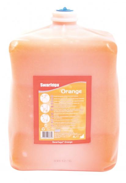 Swarfega® Orange Kartusche 4 Liter