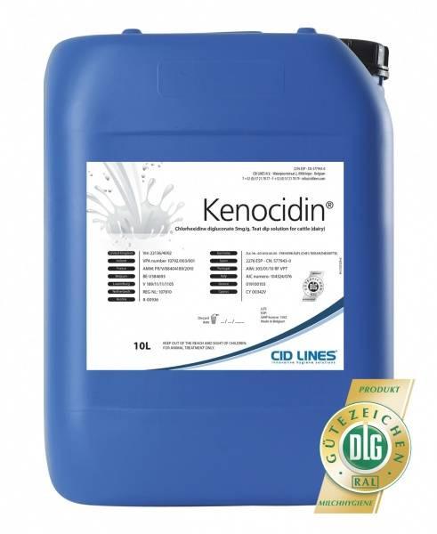 Cid Lines - Kenocidin® 20 Liter Kanister Zitzentauchmittel