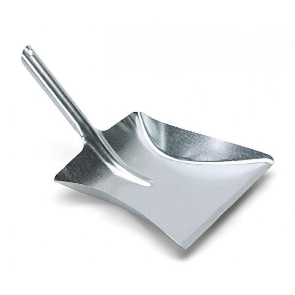 Nölle - Kehrschaufel Metall verzinkt 37 x 24 cm